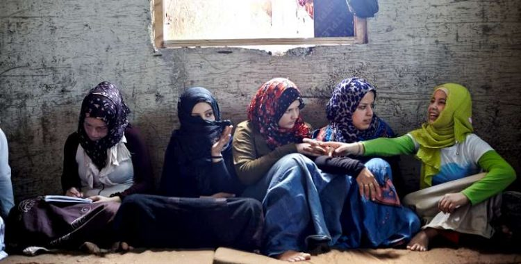Intervention against Sexual and Gender Based Violence  in Refugee sites and Urban areas